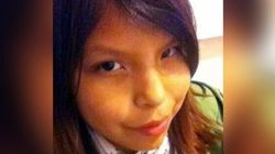 B.C. Teen Found Dead With Concrete Block On Her Chest, Court