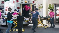 Multiple People Killed In Oregon College