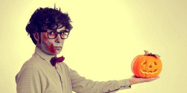 25 Cheap (But Still Cool) Halloween Costume