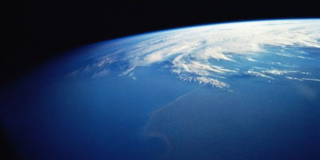 Atlantic Ocean May Yield to Supercontinent: