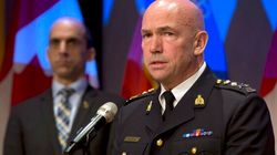 RCMP Doctored Flight Logs: