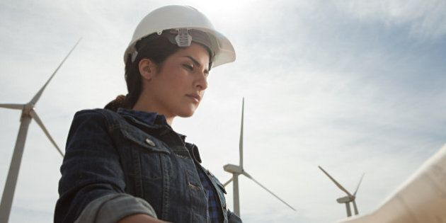 Clean Energy Jobs Now Exceed Oilsands Jobs In Canada: