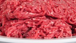 Beef Sold At Walmart In Western Canada May Be Tainted With