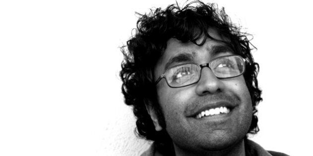 5 Reasons To Catch Hari Kondabolu In Vancouver December