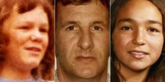 Garry Handlen Charged In 1970s Killings Of 2 B.C.
