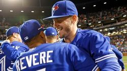 Blue Jays Earn First Division Title In 22