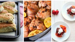 Everyday Eats: A Thursday Menu With Lemon Chicken And The 'World's Best'