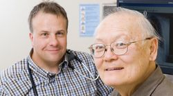Eye Care Pilot Project Will Support Patients With Vision