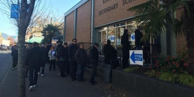 When It Comes To B.C. Local Elections, Standing Out Isn't A Good
