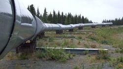 Clean-Up Of Pipeline Leak Almost