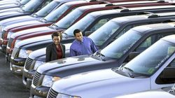 Bought A Used Car In Ontario In May? You're Not Done Paying