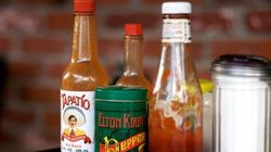 31 International Condiments We Want To