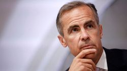 Carney: Climate Change Threatens Financial System, Future