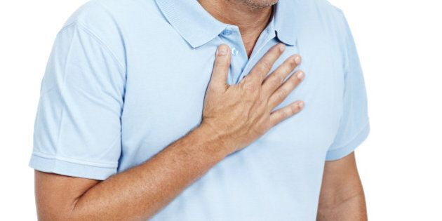 Heart Attack Symptoms: Signs To Watch Out