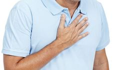 Heart Attack Signs To Watch Out