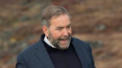 Mulcair Says He'll Remove The 'Muzzle' From Canadian