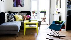 14 Ways To Take Your Living Room From Blah To