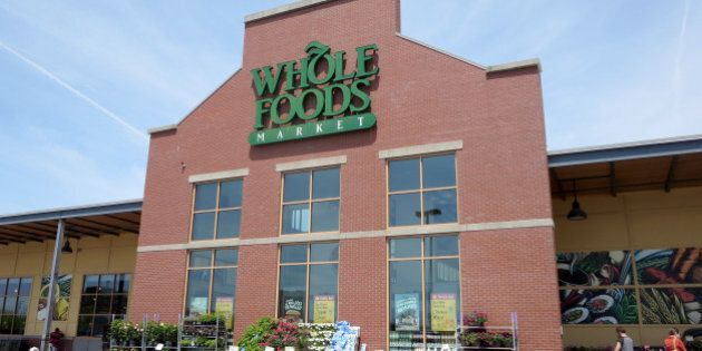 Whole Foods Is Going To Stop To Selling Products Made By