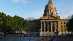 No More Pay Hike For Alberta Legislature