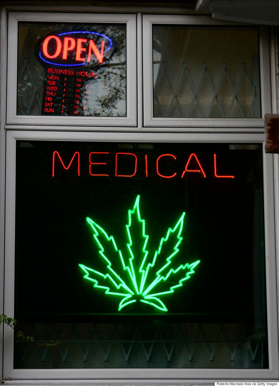 Medical Marijuana Can Be A Huge Help For People In Pain -- With A Few