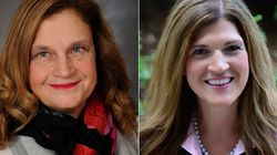 Liberal Mom, Tory Daughter May Run Against Each
