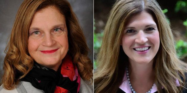 Liberal Mom, Tory Daughter May Run Against Each Other In