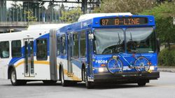 Burnaby Bus Driver Charged With Assault Of Would-Be
