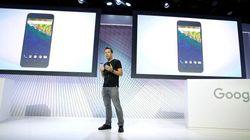 Google Unveils 2 New