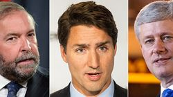 If the Party Leaders Made More Mistakes, Canadians Could Vote