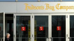 Hudson's Bay Laying Off 265 People In Toronto, New