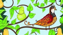 A Partridge In A Pear Tree? Here's What That Costs, This
