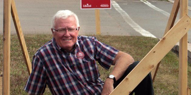 Bill Casey, Liberal Candidate, Accuses Privy Council Office Of Meddling In