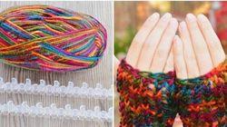 Free Knitting Loom Patterns To Keep Kids
