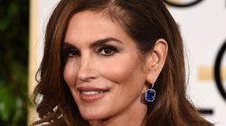 Even Cindy Crawford Was Bullied In High