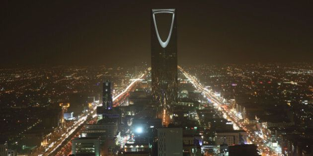 Canadian In Saudi Arabia Stabbed By Local Man, Police