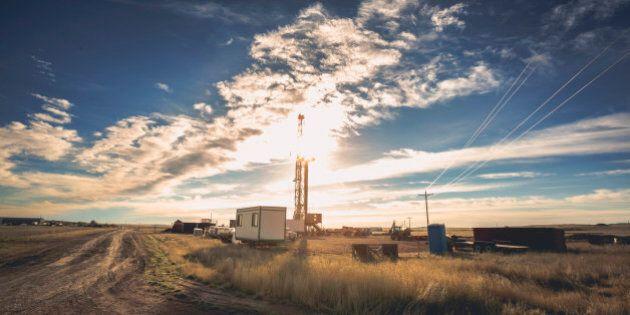 Old Alberta Oil Wells Fail Standards, Raise