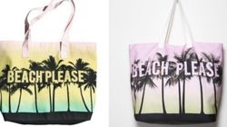 H&M Is Suing Forever 21 For Copying This Tote