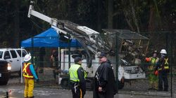 Kinder Morgan Pulls Out Of Burnaby