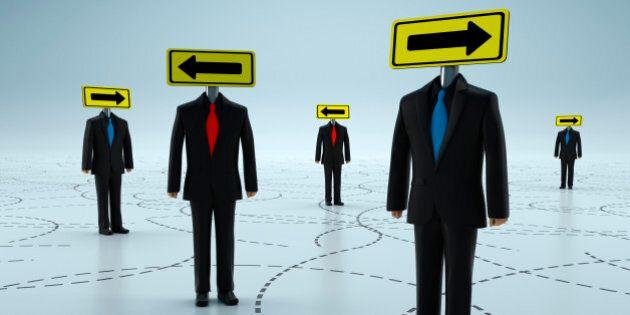 3 Tips to Navigate Career