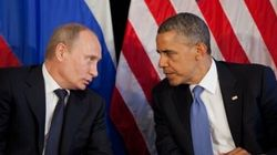 Obama And Putin: More Awkward Moments, Few Syria
