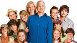 'Cheaper By The Dozen' Cast Is All Grown