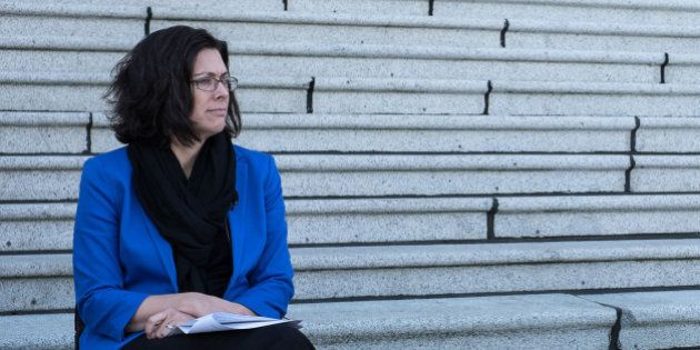Stephanie Cadieux, B.C. Children's Minister, Must Resign After 'Pattern' Of Deaths: