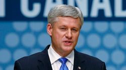 Harper Conservatives Hope To Have Huge Free Trade Agreement This