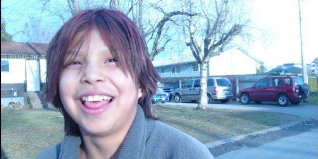 CJ Fowler, Kamloops Teen, Learned Of Pregnancy Hours Before She Was Slain: