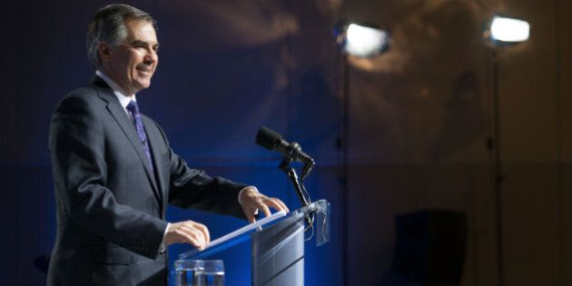 Prentice Says Affect Of Falling Oil Will Bring Consequences For