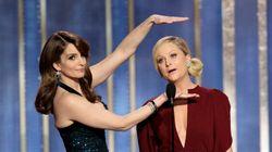 Tina Fey And Amy Poehler Already Have Their Golden Globe