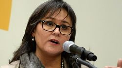 Aglukkaq Reacts To Interview About Rage Over Nunavut Food