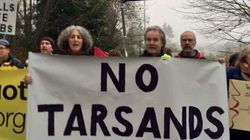 Kinder Morgan Is Showing What Kind Of Neighbours They Really