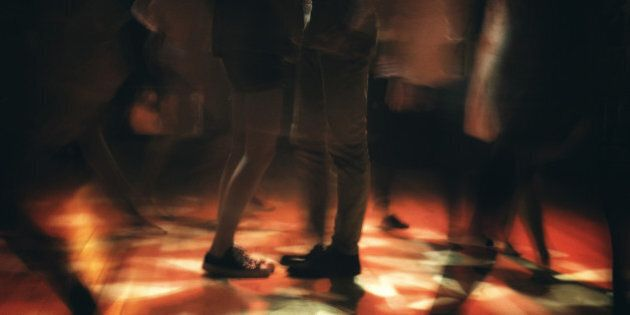 Nova Scotia School Board Bans Dances For Middle