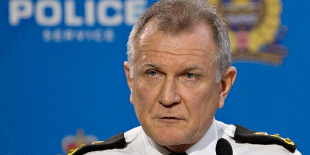 Edmonton Police Say Crime Spike Is Due To Energy Industry
